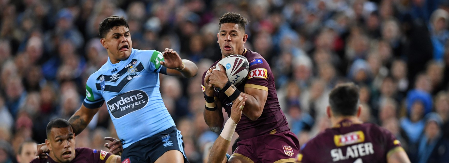 Sunday State of Origin confirmed for Perth in 2019
