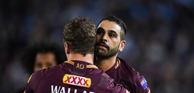'It's hard to take' - Inglis