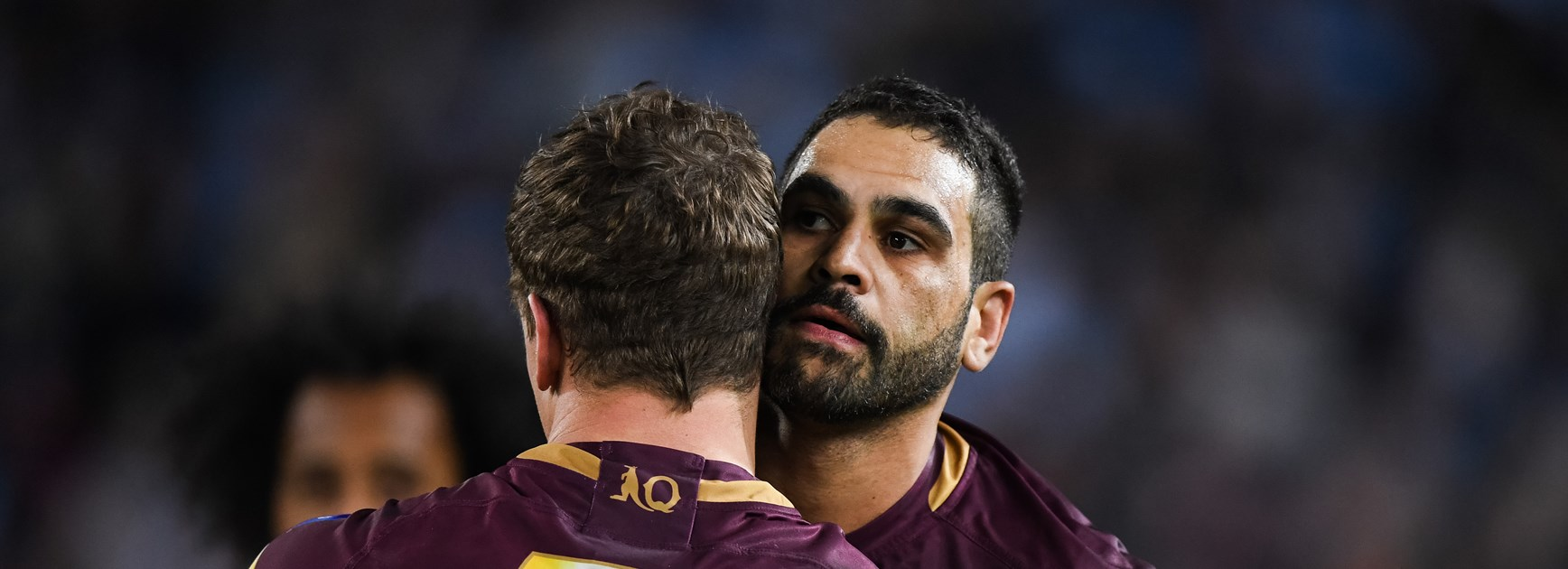 Penalty try a bitter pill for beaten Maroons to swallow: Walters